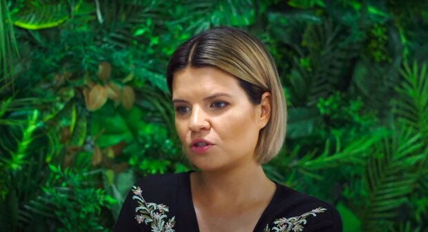 Marta Manowska / YouTube:  Kasia Gargol