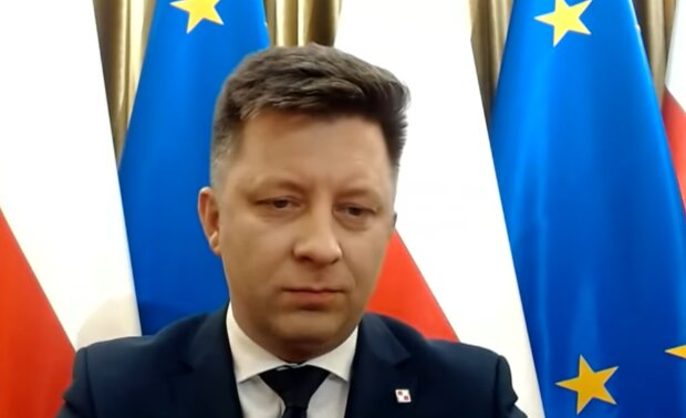 Michał Dworczyk/YouTube @Polsat News