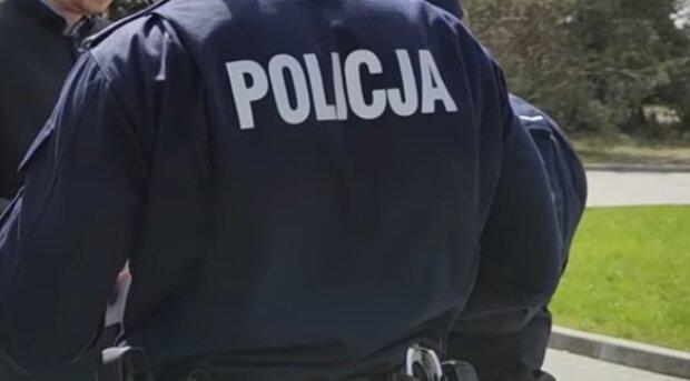 Policja/ YouTube @eOstroleka