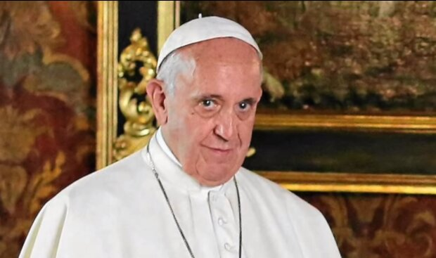 Papież Franciszek/ YouTube @Dawid Mysior TV