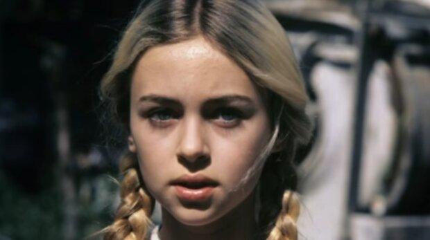 Monika Rosca w roli Nel/YouTube @master