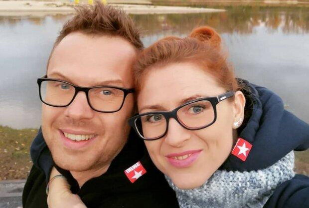 Krzysztof i Paulina/screen Instagram @kristoffer_zrobek