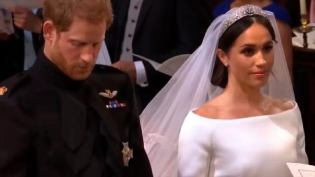 Książę Harry i Meghan Markle / screen YouTube