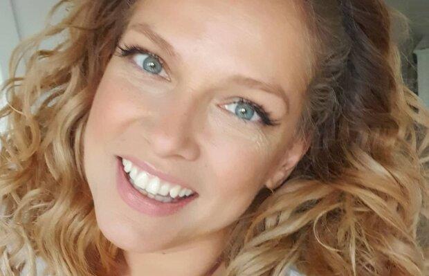 Joanna Liszowska/ instagram: joannaliszowskaofficial