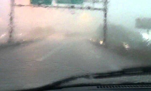 Sytuacja pogodowa będzie trudna!/screen Youtube