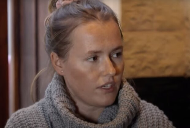 Olga Frycz/ screen yt