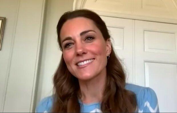 Księżna Kate/screen YouTube @The Royal Family