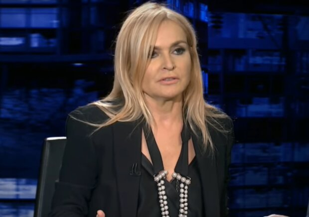 Monika Olejnik / YouTube: Uwaga! TVN