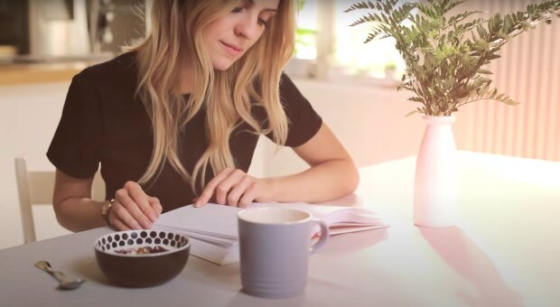 Katarzyna Tusk / YouTube:  Makelifeeasier Official