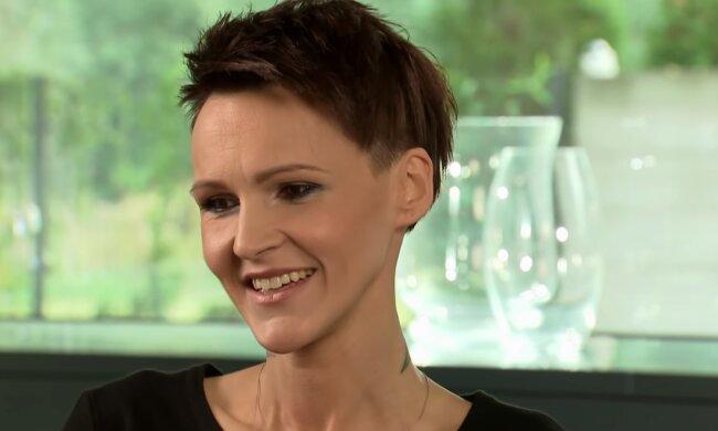 Agnieszka Chylińska. Źródło: Youtube tvnpl