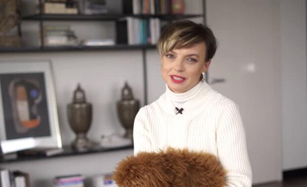 Kasia Sokołowska. Źródło: youtube.com