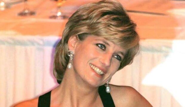 Księżna Diana/YouTube @Dla ciekawskich