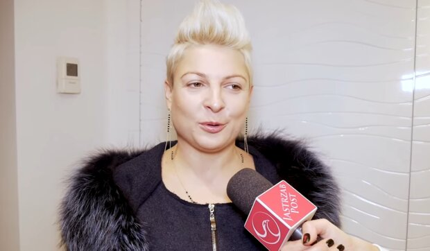 Magda Narożna/ YouTube @Jastrząb Post