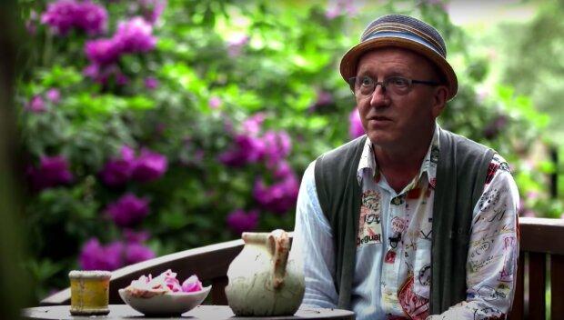 Artur Barciś/ YouTube:  Uwaga! TVN
