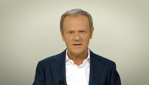 Donald Tusk/ YouTube @NaTemat