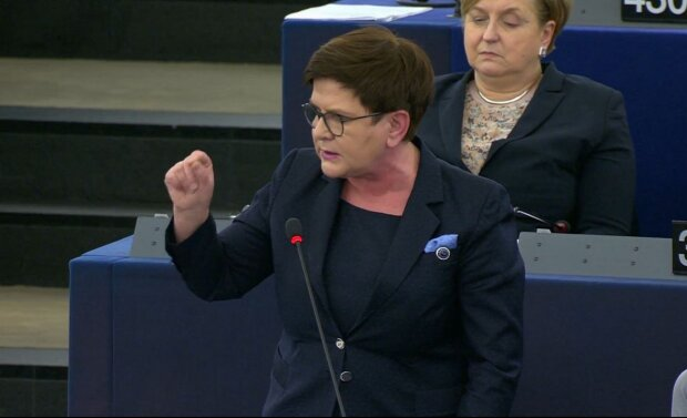 fot. Parlament Europejski