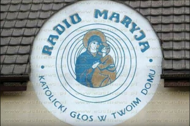 Radio Maryja/screen YouTube