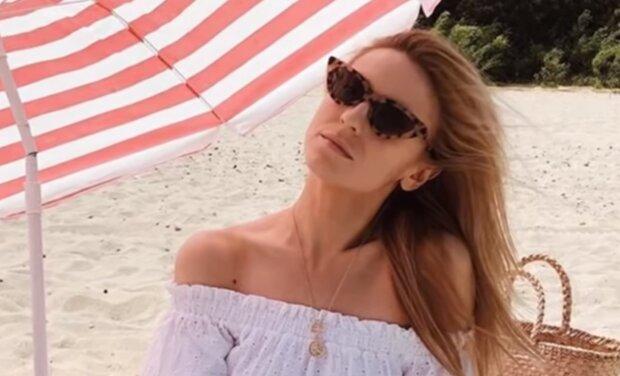 Kasia Tusk/ YouTube @Dla Ciekawskich