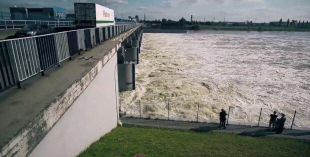 Rzeka. Źródło: youtube.com