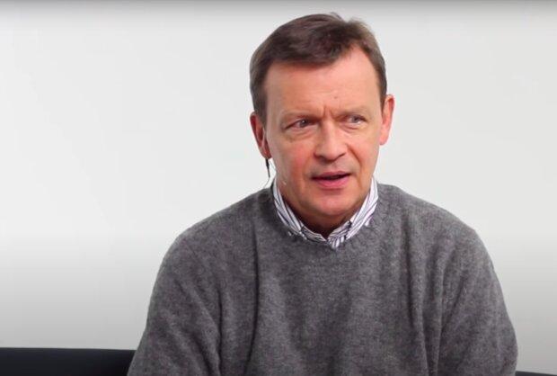 Jan Frycz / YouTube:  NowyDziennik
