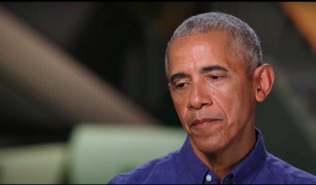 Barack Obama / YouTube:  CNN