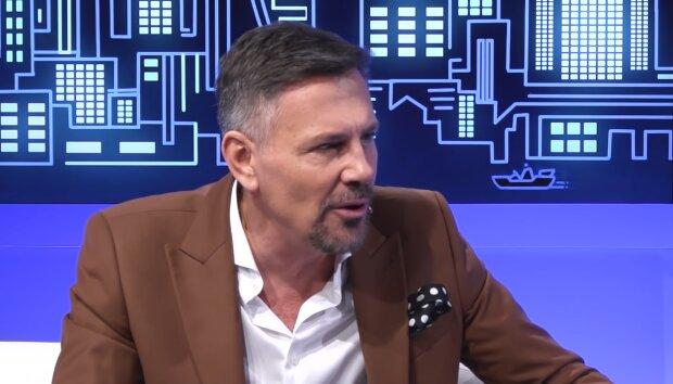 Krzysztof Ibisz/ YouTube @Lekko Nie Będzie