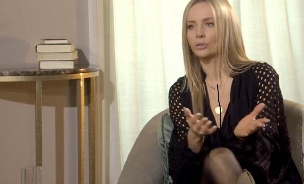 Agnieszka Woźniak-Starak. Źródło: youtube.com