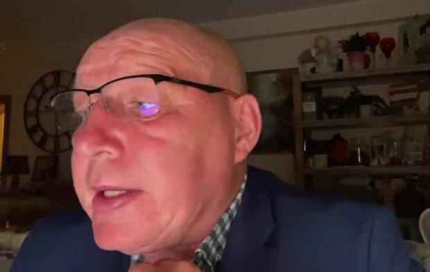 Krzysztof Jackowski/ screen YouTube