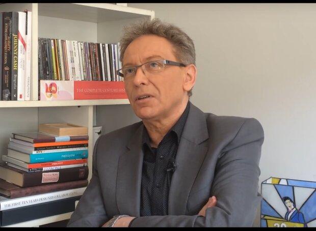 Jacek Borkowski / YouTube: ŁukaszJakóbiak