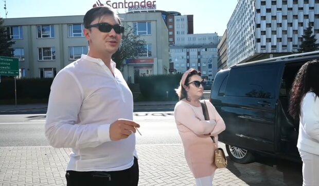 Daniel Martyniuk/ YouTube @Pudelek
