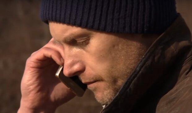 Krzysztof Krawczyk Junior/YouTube @Uwaga! TVN