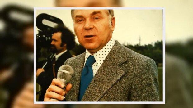 Jan Ciszewski. Źródło: Youtube Wiadomości