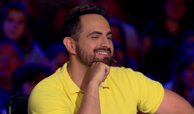 Agustin Egurrola/Youtube @TVN Talent Show