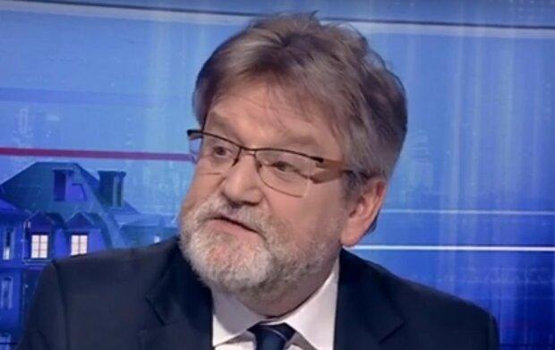 Jarosław Pinkas/screen YouTube @publicystykatvp