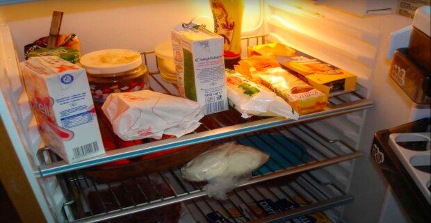 Jak zadbać o rzeczy w lodówce i zamrażalniku? / YouTube