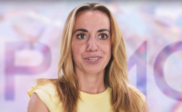 Marianna Schreiber/Youtube @TVN Fashion