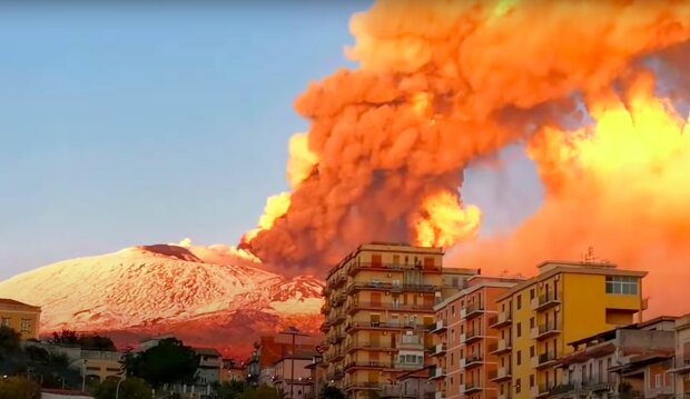 Etna / YouTube: When The Earth Is Angry