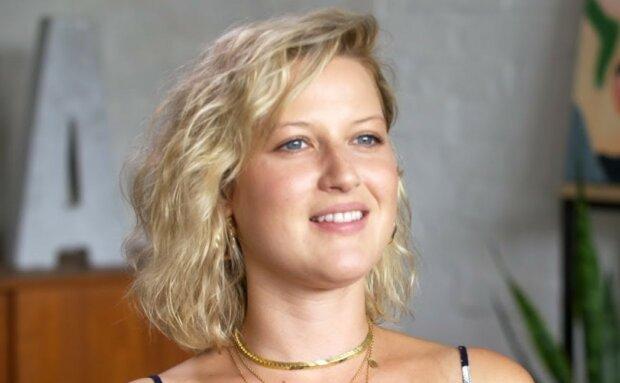 Aleksandra Domańska/Youtube @Uwaga TVN