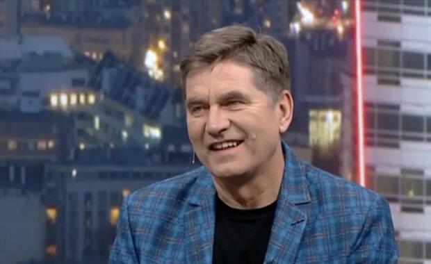 Sławomir Świerzyński. Źródło: youtube.com