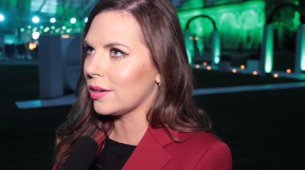 Aleksandra Kwaśniewska. Źródło: Youtube Wideoportal