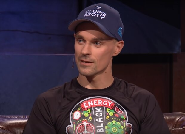 Piotr Żyła / YouTube:  tvnpl