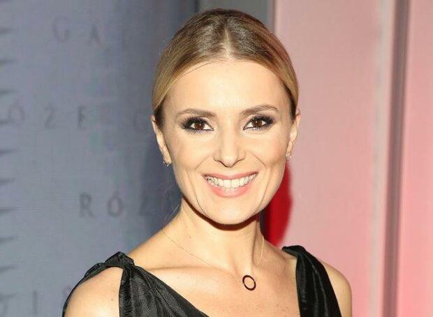 Halinka Mlynkova ogłosiła radosną nowinę. Piosenkarka jest w ciąży