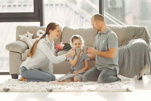 Rodzina/ pexels.com
