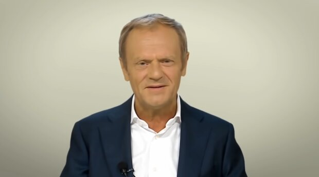 Donald Tusk/ YouTube @NaTemat
