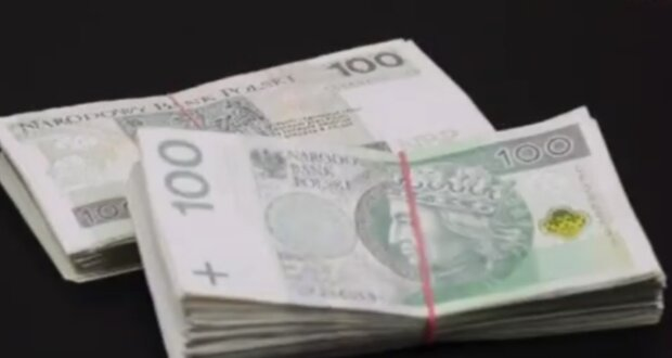 Pieniądze/ YouTube @Trwam