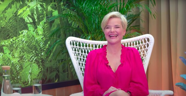 Monika Richardson / YouTube:  Wanna Talk?