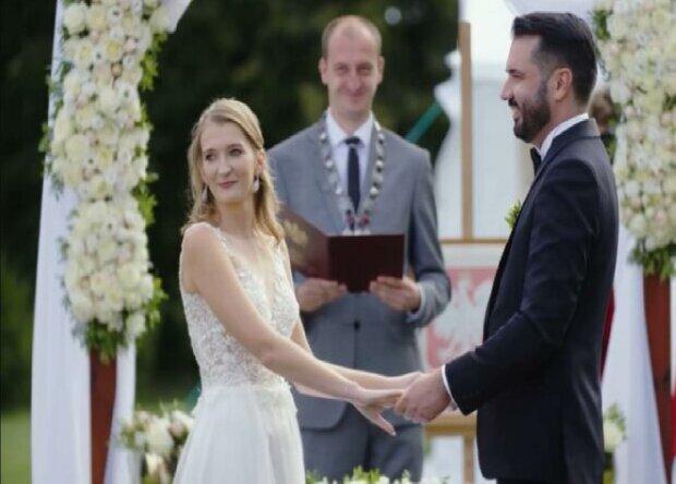 Ślub od pierwszego wjerzenia/YT