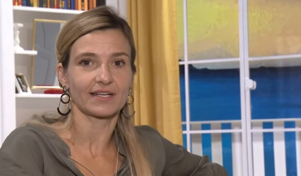 Joanna Koroniewska/YouTube @TVN Series