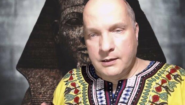 źródło: YouTube/Jasnowidz - Hipnotyzer - Wojciech Glanc