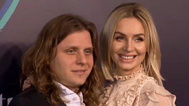 Piotr Woźniak-Starak i Agnieszka Woźniak-Starak / screen YouTube